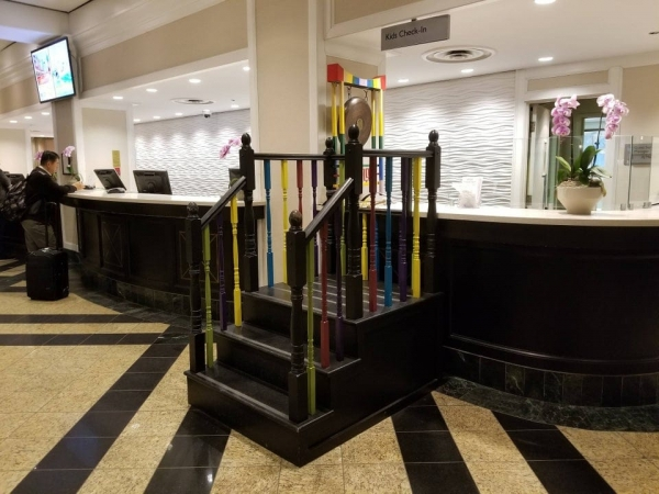 20 крутых отелей, которые покорили постояльцев своим уровнем сервиса