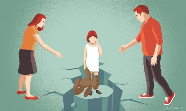 22 карикатуры-пророчества о том, каким станет общество завтра, если мы не остановим эти тенденции сегодня